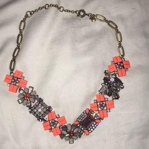 Stunning J. Crew necklace